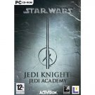 Star Wars Jedi Knight: Jedi Academy (PC)