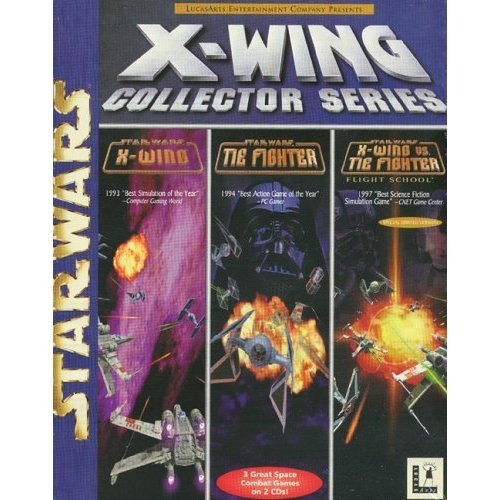 Star Wars: X-Wing Collector Series