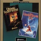 Ultima Underworld I & II [CD-ROM Classics: Gold Edition]