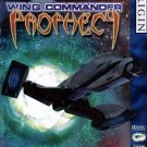 Wing Commander Prophecy RARE BIG BOX ORIGINAL RELEASE
