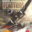 WWII CARRIER OPERATIONS