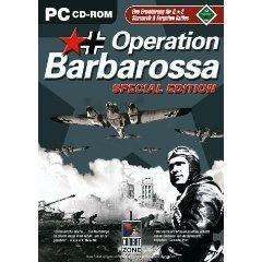 OPERATION BARBAROSSA SPECIAL EDITION