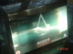 Assassin�s Creed Revelations - Animus Edition PC Version IN STOCK NOW
