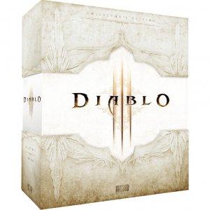 Diablo III - Collector's Edition (PC/Mac DVD)