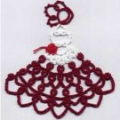 Lady Patricia PDF tatting pattern