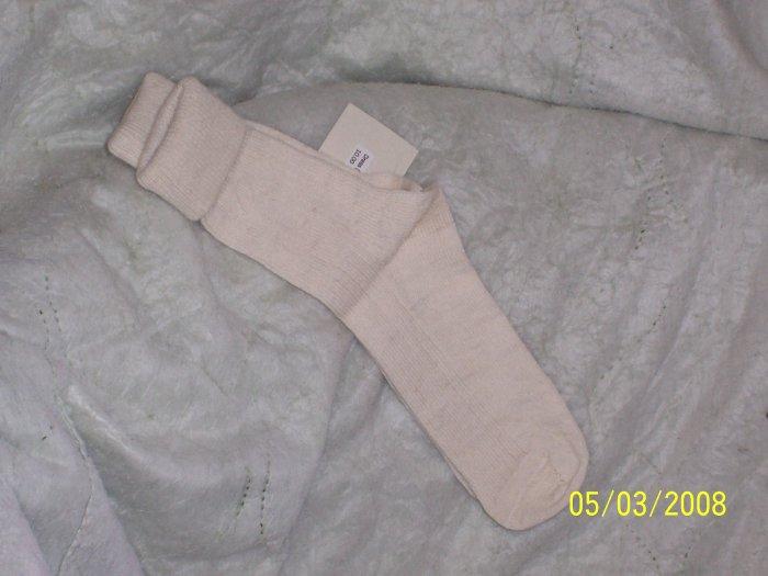 Alpaca Ladies Socks