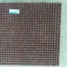 ceramic mosaic 10.5x10.5mm sheet size 300x300mm thicher 6 mm 002