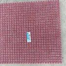 ceramic mosaic 10.5x10.5mm sheet size 300x300mm thicher 6 mm 003