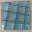 ceramic mosaic 10.5x10.5mm sheet size 300x300mm thicher 6 mm 004
