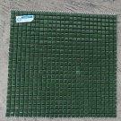 ceramic mosaic 10.5x10.5mm sheet size 300x300mm thicher 6 mm 009
