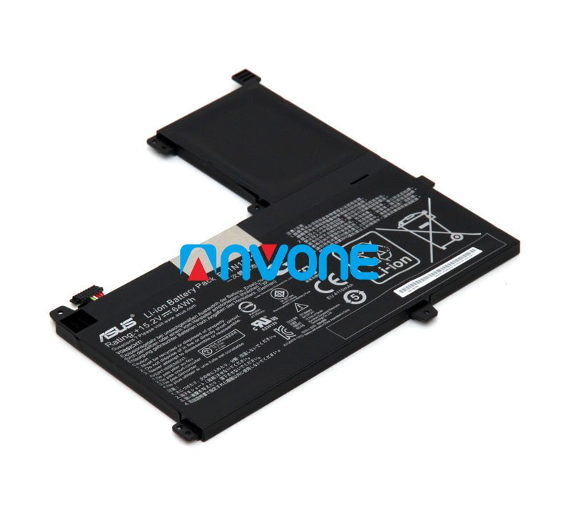 Asus Q502L Q502LA Q502LA-BBI5T12 Battery B41N1341 0B200-00960000 B41Bn95