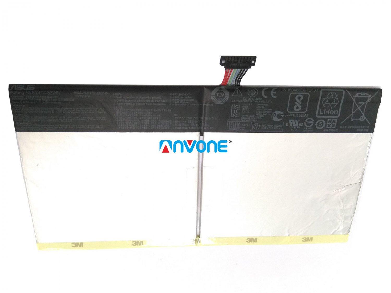 C12N1604 Battery For Asus T101HA-GR004T T101HA-3E T101HA-3D T101HA-GR005T 0B200-02120100