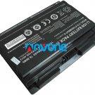 P150HMBAT-8 Clevo P150HM P151HM Sager NP8150 NP8130 Battery