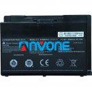 P370BAT-8 Battery For Clevo X900 P370EM P370SM P370SM-A 6-87-P37ES-427 6-87-P37ES-4271