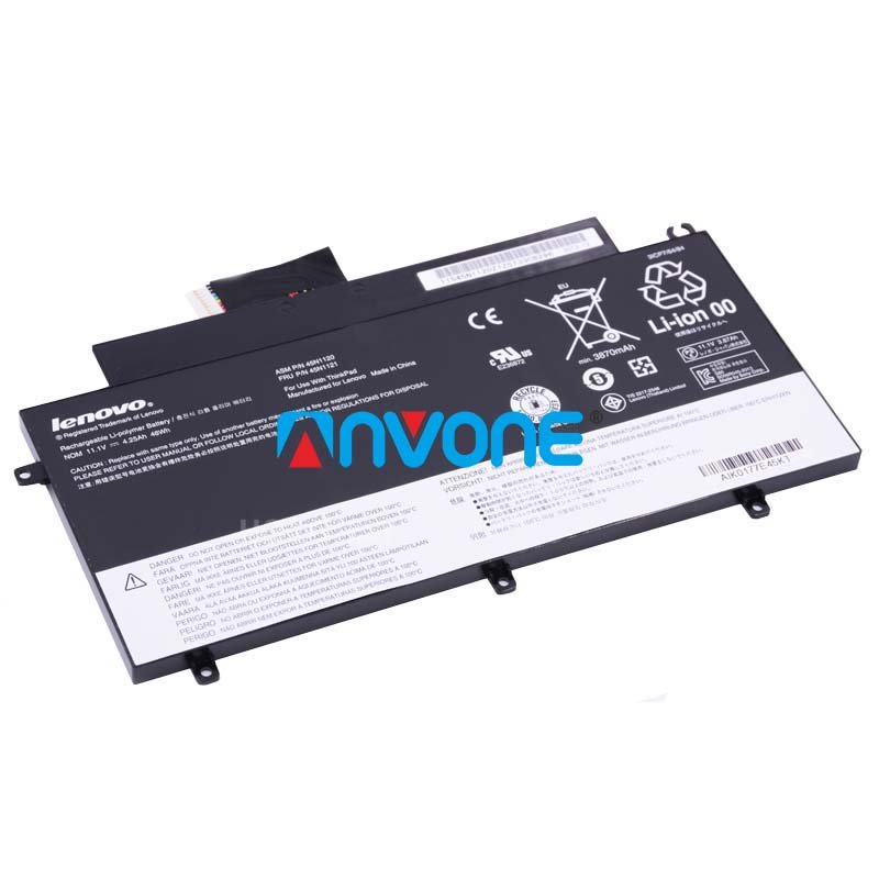 Lenovo ThinkPad T431S Battery 45N1120 45N1121 45N1122 45N1123