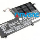 L14M2P21 5B10K10182 5B10K10229 Battery For Lenovo FLEX 3-1580 FLEX 3-1480