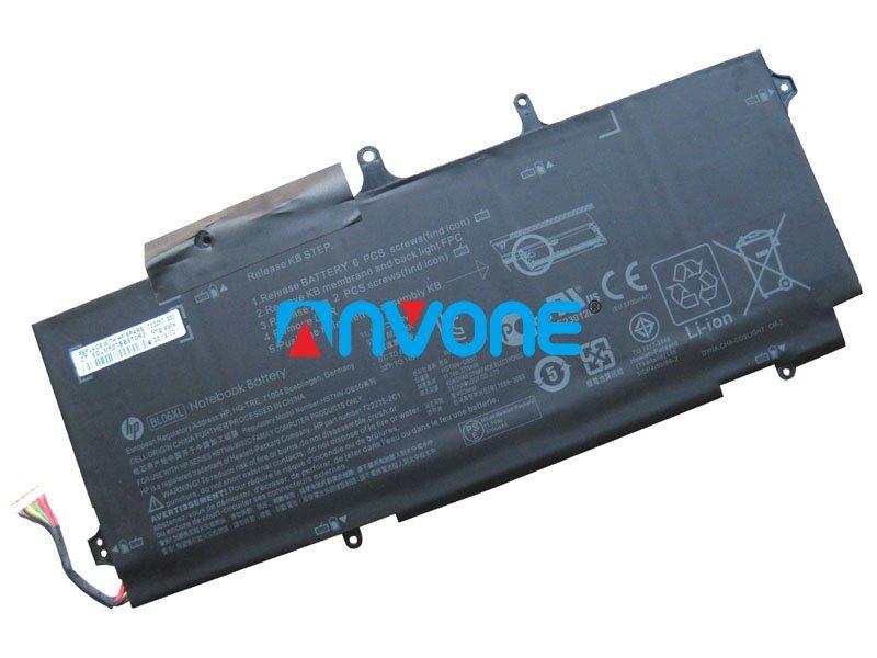 BL06XL Battery HSTNN-IB5D 722236-2C1 HSTNN-W02C 722236-1C1 For HP Folio 1040 G2
