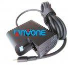 860066-001 TPN-LA06 HP Type-C AC Adapter 45W 20V 2.25A 12V 3.75A 15V 10V 9V 5V 3A