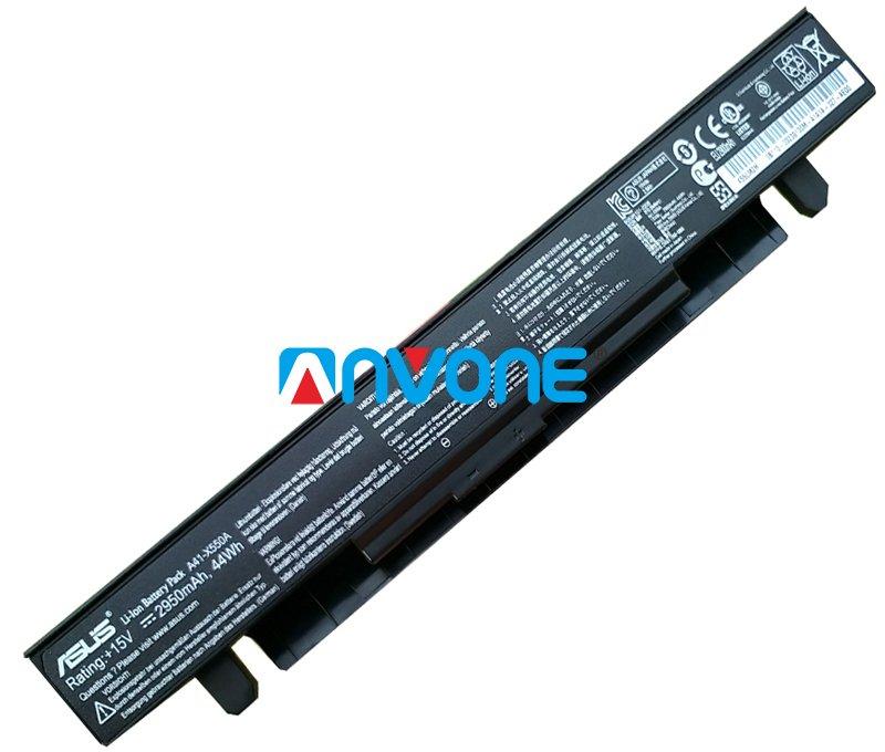 A41-X550A Battery For Asus Y481 Y481C Y481CA Y481CC Y481V Y481VC