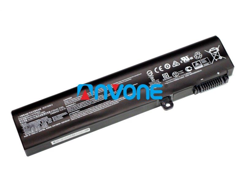 BTY-M6H Battery For MSI GE62 MS-16J1 MS-16J2 GE72 GP62 PE60 PE70 MS-16J5 MS-1792