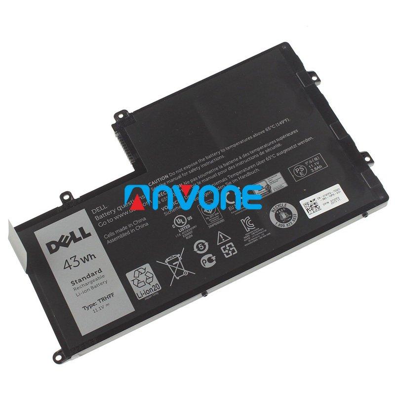 TRHFF 1V2F6 Dell Battery 0PD19 01V2F 58DP4 86JK8 DFVYN P39F For Inspiron 5445 5448 5545 5548
