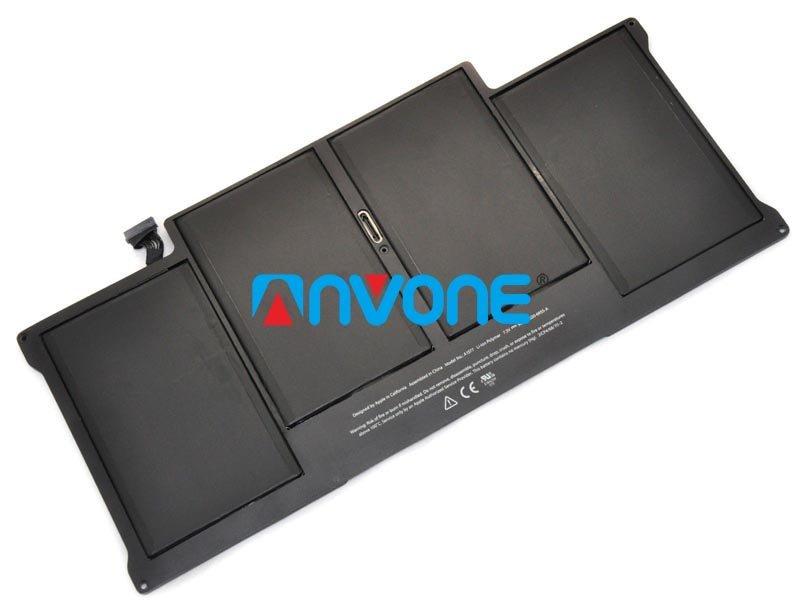 A1377 Battery A1369 020-6955-B 020-6955-01 For Apple MacBook Air 13 A1369 A1377 MC504 MC503