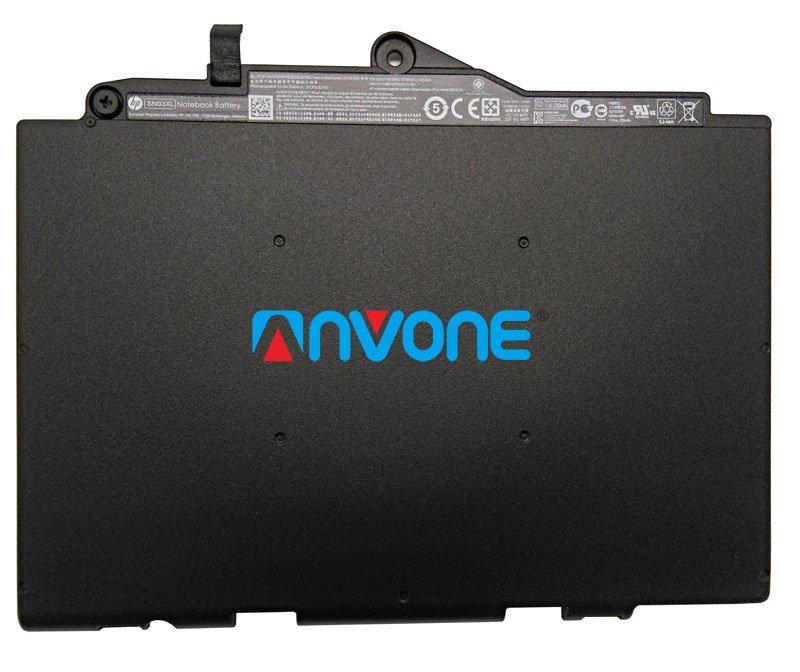 800514-001 Battery For HP SN03XL HSTNN-UB6T T7B33AA 800232-541 Fit EliteBook 820 G3 725 G3