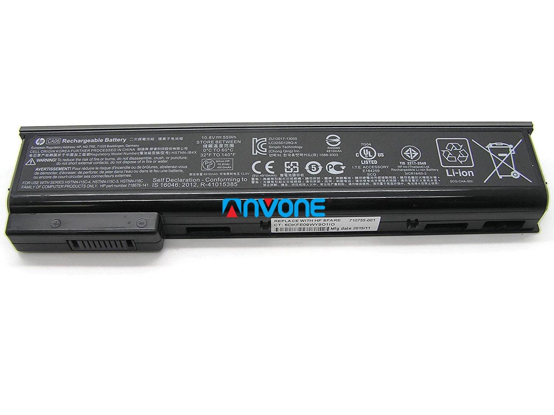 HP ProBook 645 G0 Battery CA09 HSTNN-LB4Z 718678-421
