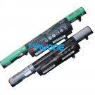 W940BAT-6 Battery 6-87-W940S-4U4 For Clevo W94LS 11.1V 48Wh
