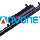 W940BAT-6 Battery 6-87-W940S-4271 6-87-W940S-4UF For Clevo W94LS 11.1V 62Wh