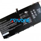 734998-001 Battery HSTNN-DB5Q 734746-221 TPN-F111 RG04051XL For HP Spectre 13-3000