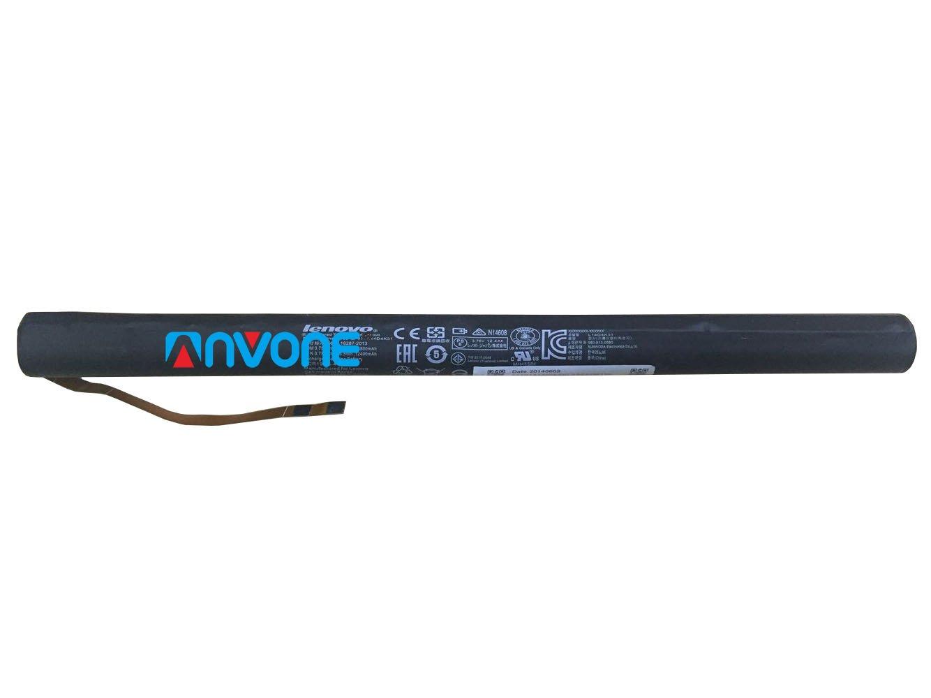 L14D4K31 L14C4K31 Battery For Lenovo Yoga Tablet 2 1371F