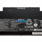 FPCBP424 Battery FMVNBP233 FPB0307S For Fujitsu Lifebook A556 AH77M A556G AH77S