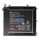 743821-001 Battery For HP BY02 738676-1C1 HSTNN-C13C 738676-541 For Slate 8 Pro Tablet 7600US
