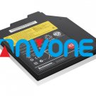45N1040 UltraBay Battery 57Y4536 41U4890 For Lenovo ThinkPad R60 R61 R61i T60 T60p T61