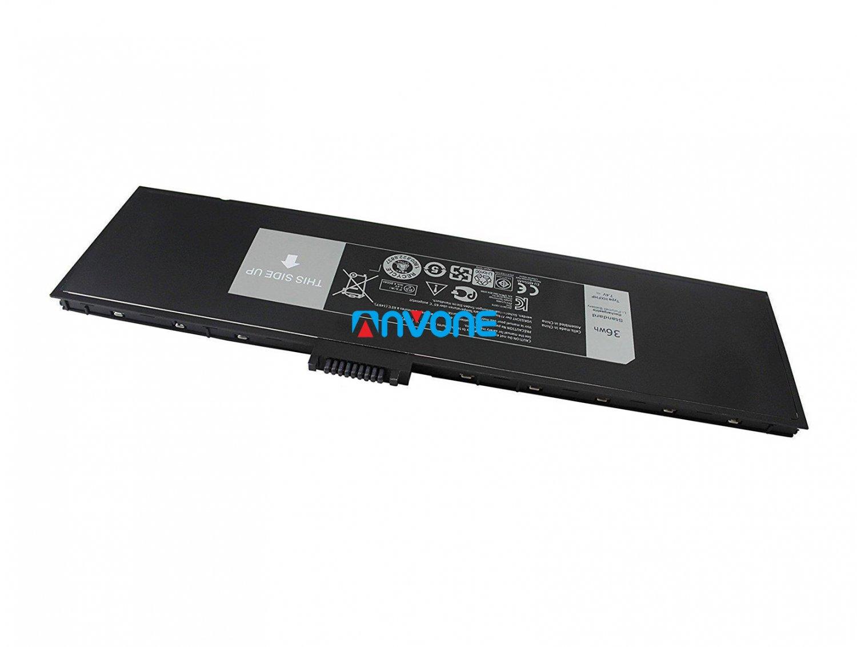 Dell Venue 11 Pro 7140 7139 7130 Battery Replacement HXFHF VJF0X VT26R