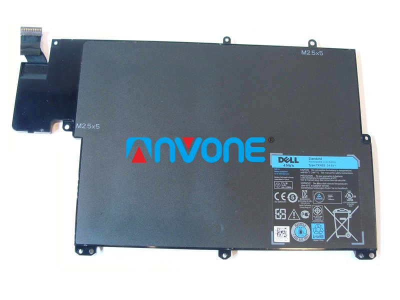 Dell Inspiron 13Z-5323 P31G Battery TRDF3 V0XTF 088JR6 TKN25 0V0XTF RU485