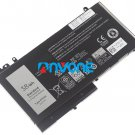 RYXXH Battery Replacement For Dell 09P4D2 05TFCY 0R5MD0 Fit Latitude 12 5000 E5250