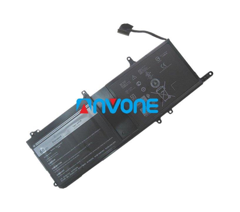 44T2R Battery For Dell Alienware 17 R4 P31E 15 R3 ALW17C 0HF250 0546FF MG2YH 01D82