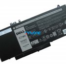 R0TMP Battery FDX8T WTG3T ROTMP For Dell Latitude E5450 E5550 E5570