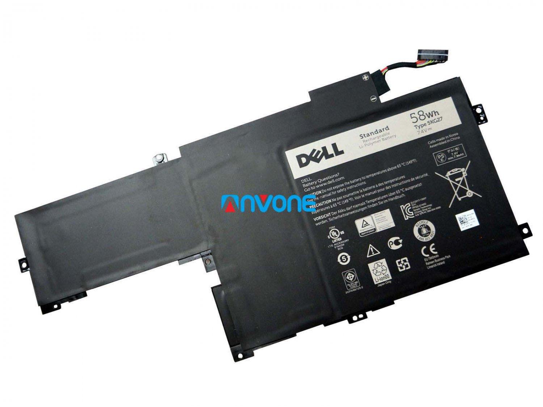 5KG27 Battery For Dell C4MF8 0P42G 0C4MF8 P42G Fit Inspiron 14-7437