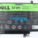 1X2TJ Battery 6YTC2 X21HF For Dell Latitude St St-lst01