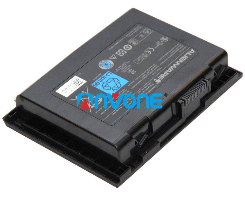 BTYAVG1 X7YGK Battery For Dell Alienware M18x R4 R1 R2 X7YGK 0FCPW3 312-1254 FCPW3