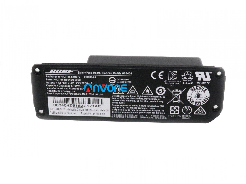 Bose 061386 Battery For Bose Soundlink Mini I