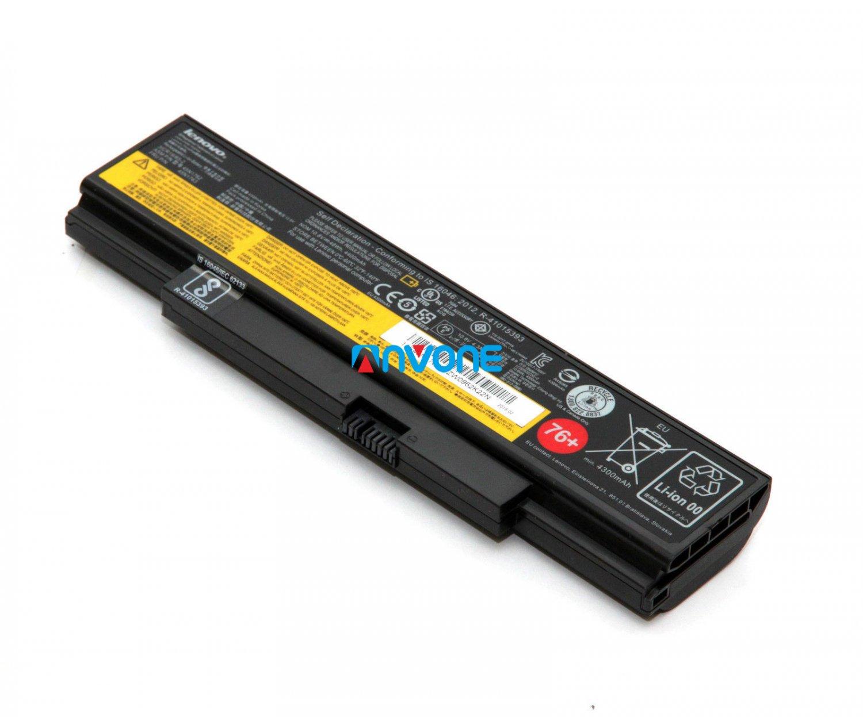 Lenovo ThinkPad E555 Battery 45N1760 45N1761 45N1762 45N1763 45N1758 45N1759