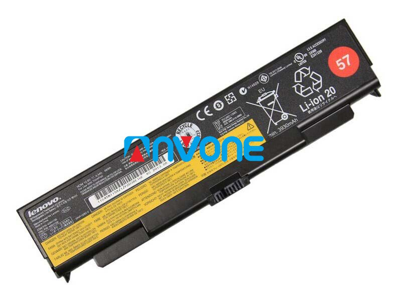 Lenovo ThinkPad L540 Battery 45N1148 45N1149 45N1150 45N1151