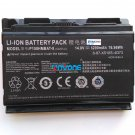 P150HMBAT-8 Battery For Sager NP8150 NP8130 6-87-X510S-4D72 6-87-X510S-4J72