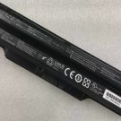 FPCBP390 Battery FMVNBP223 FMVNBP224B CP610400-01 For Fujitsu LifeBook SH782