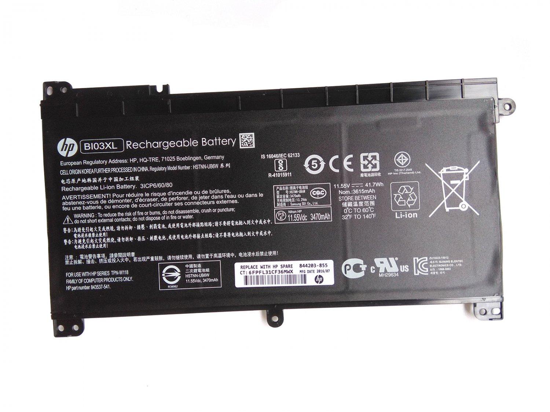 HP HSTNN-UB6W Battery For HP Pavilion X360 13-U100TU 13-U113TU 13-U114TU