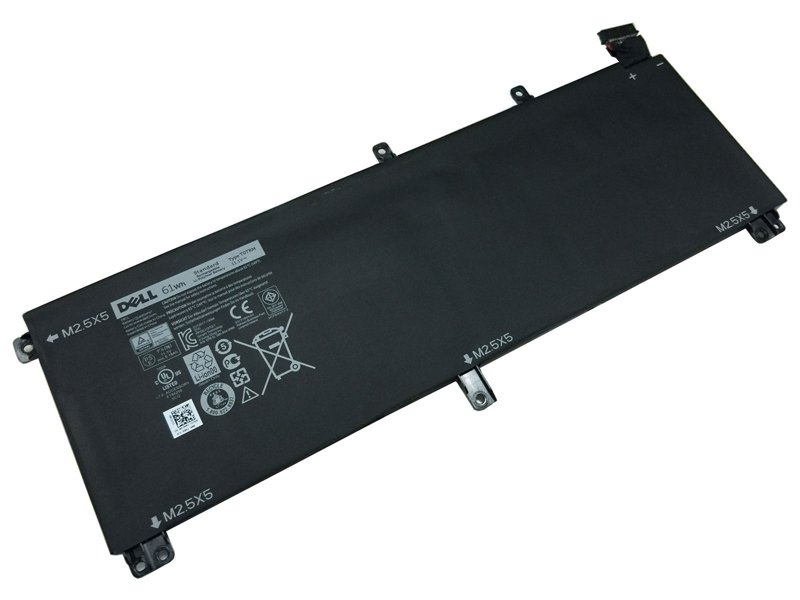 Original Dell Precision M3800 Battery T0TRM Y758W